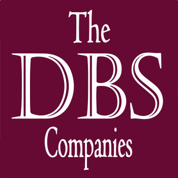 The DBS Companies logo accounting and tax services